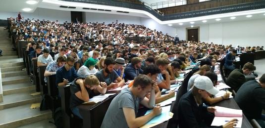 Studium Politikwissenschaften Nc