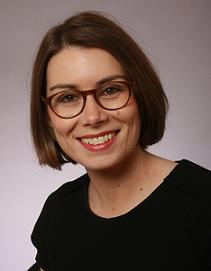 Dr. Eva-Maria Euchner