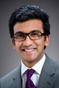 Dr. Harshan Kumarasingham
