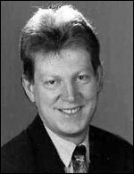 Dr. Markus Schütz