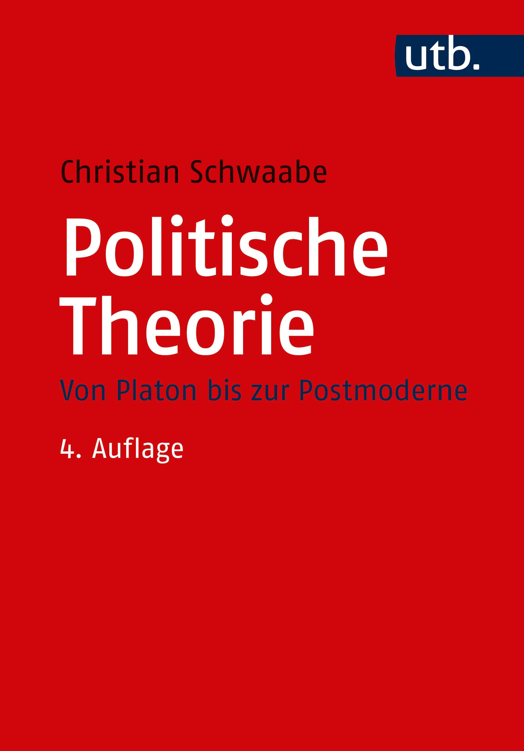PD Dr Christian Schwaabe