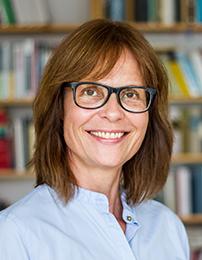 Prof. Dr. Petra Stykow
